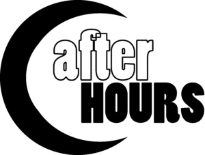 After Hours Black 2018