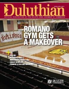 Duluthian Magazine march/april 2019