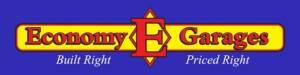 Economy Garages Logo - New blue wbrpr 092019