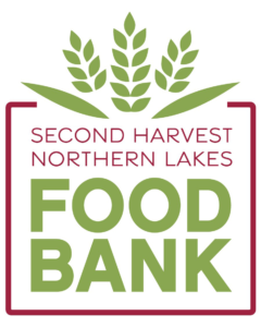 Second Harvet Northern Lakes Food Bank 092019