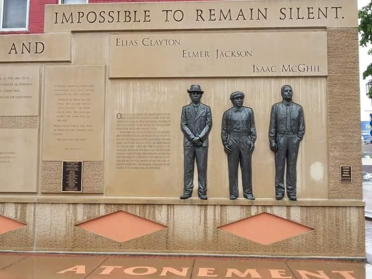 CJM Memorial
