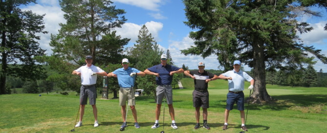 duluth chamber golf classic