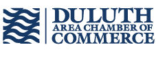 Duluth Area Chamber of Commerce Logo