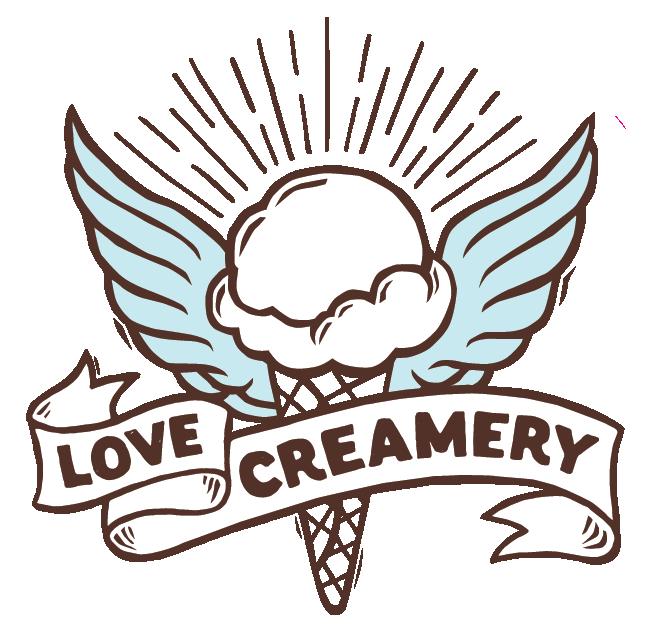 Love Creamery