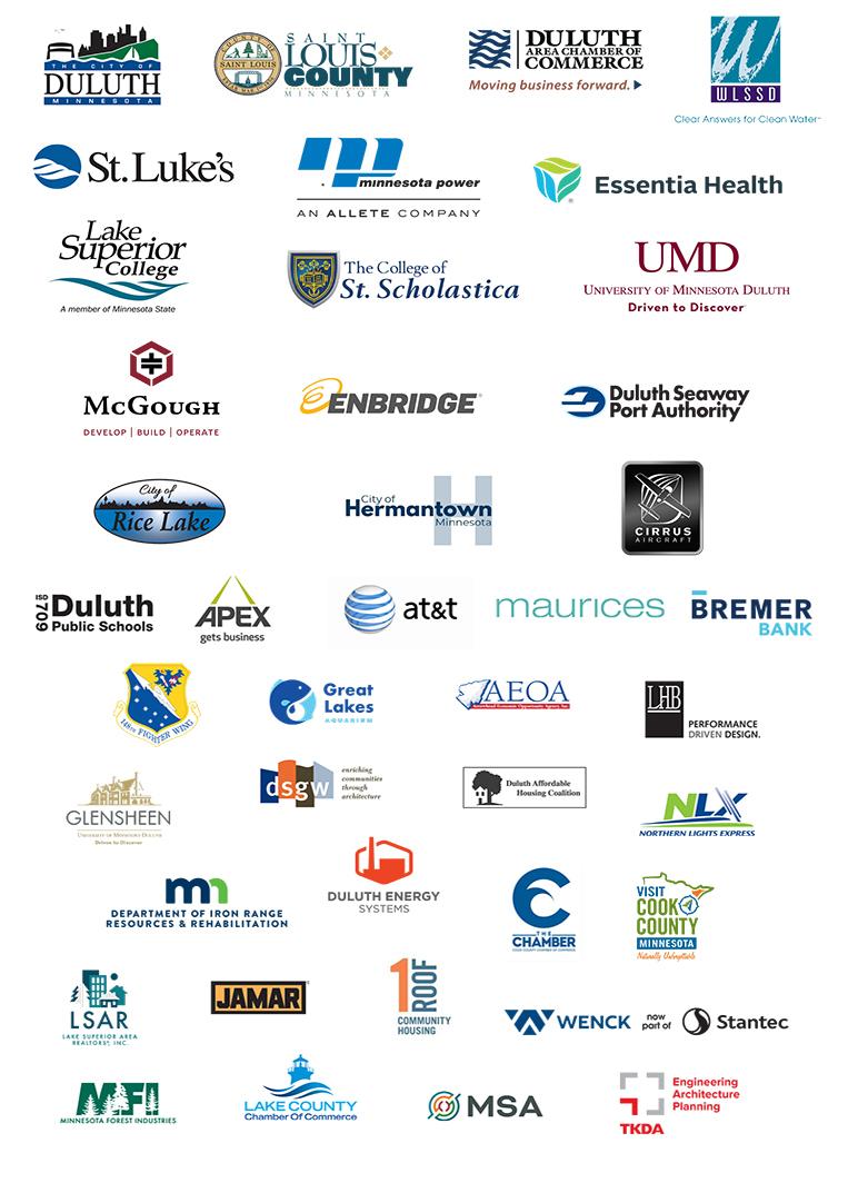 2021 DSLC Sponsors