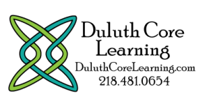 Duluth Core Learning logo