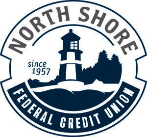 north Shore Federal Credit Union logo