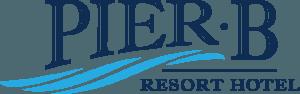 Pier B Resort Hotel Logo