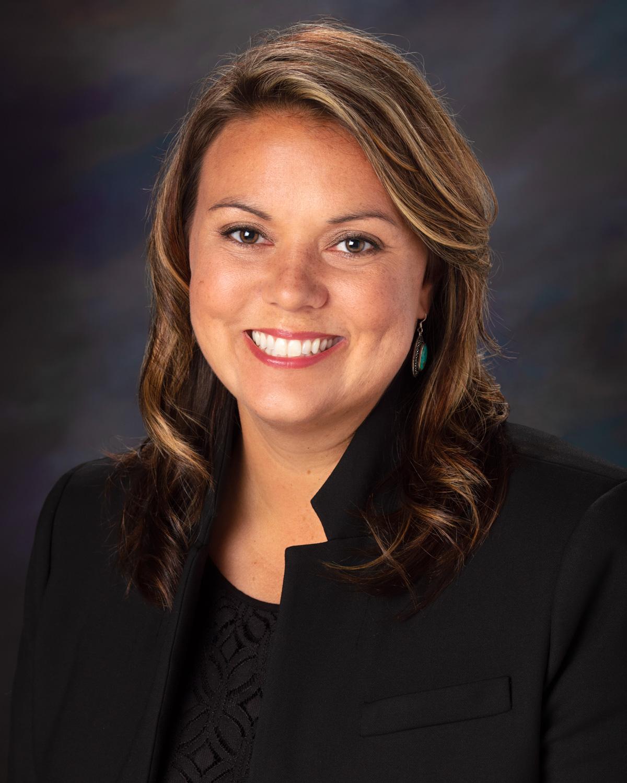 Jennifer Cady